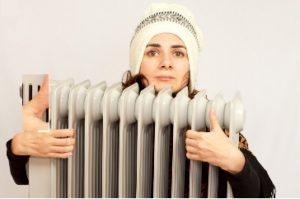Problème de chauffage