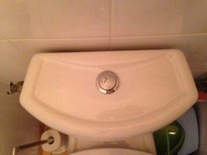 Chasse d'eau qui fuit ! Des réponses pour identifier & réparer votre Chasse d'eau.