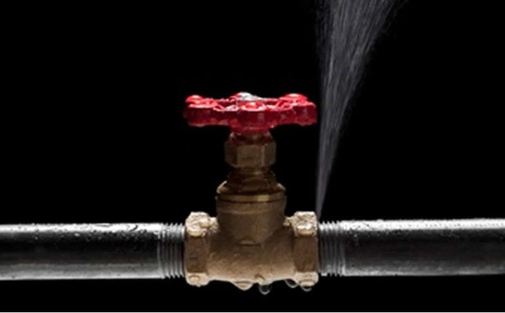 Fuite eau réparation colmatage Plombier ROUVRES (77230)