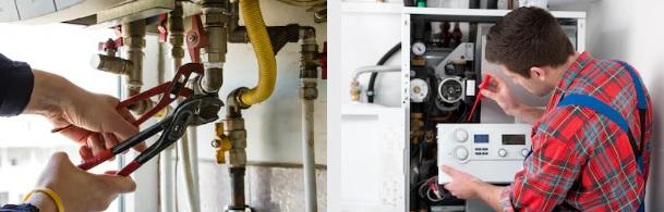 Installation chaudière gaz ou remplacer chaudière